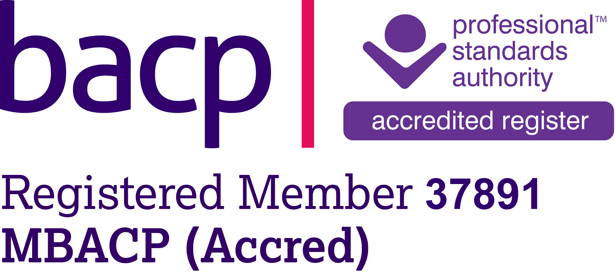 BACP Logo - 37891